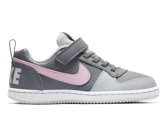 2d138f98512 Nike sapatilha court borough low kids da Nike na My7sports - Loja ...