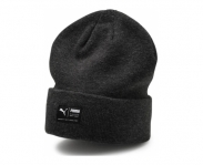 Puma gorro archive heather