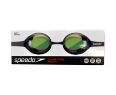Speedo glasses merit mirror