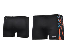 Speedo short turbo snap placement jr