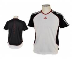 Adidas camisola de futebol pre star cl jr