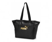 Puma bolsa core up large shopper w