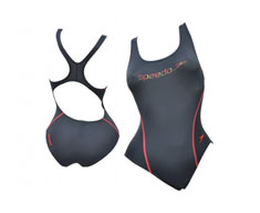Speedo swimming suit of nataçao spiralize 2 endurance+ jr