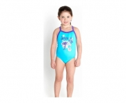 Speedo swimming suit of nataçao essential thinstrap jr