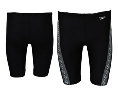 Speedo short monogram jammer jr