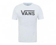 Vans camiseta classic heather