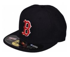 New era bone mbl authentic boston