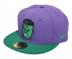 New era bone hero 2 hulk