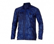 Asics jacket lightweight w