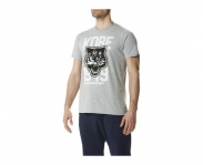 Onitsuka tiger t-shirt kobe tiger graphic