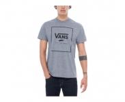 Vans t-shirt print box