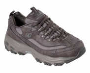 Skechers zapatilla d'lites new school w