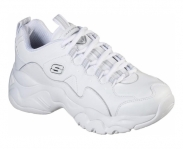 Skechers sapatilha d'lites 3.0 proven force w
