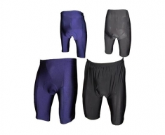 Remate short of cycling with protection