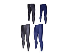 Remate pant of cycling thin with protection
