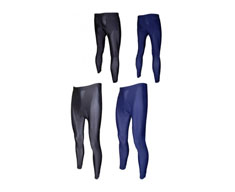 Remate pant of cycling thick with protection