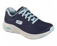 Skechers sapatilha arch fit w