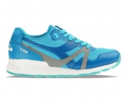 Diadora sapatilha n9000 mm bright