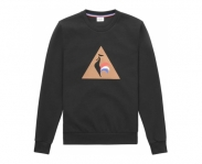 Le coq sportif sweat ess sp crew