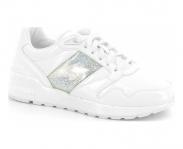 Le coq sportif sneaker omega x snowflakes w