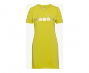 Diadora dress bl w