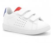 Le coq sportif sneaker courtset inf