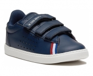 Le coq sportif sneaker courtstar leather inf