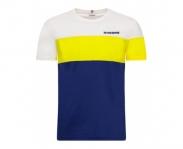 Le coq sportif camiseta essentiels ss n°1