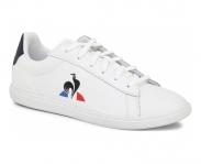 Le coq sportif sneaker courtset jr