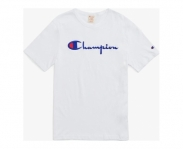 Champion t-shirt logo