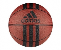 Adidas bola de basketebol 3 stripe d 29.5