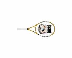 Head tennis racket titanium 4000