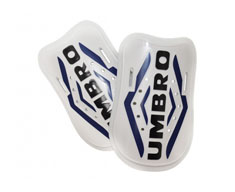Umbro shin guard club