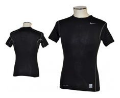 Nike shirt of treino npc pro core
