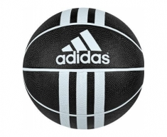 Adidas bola basketebol 3s rubber