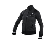 Nike jacket full zip w