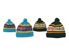 Enjoi gorro jacquarded