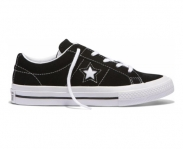 Converse sneaker one star ox jr