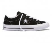 Converse sapatilha one star ox jr