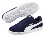 Puma sapatilha smash fun sd jr