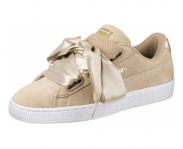 Puma zapatilla suede heart safari w