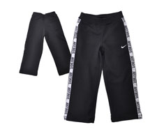 Nike calÇa just do it little boys