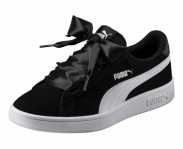 Puma sapatilha smash v2 ribbon jr