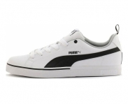 Puma sneaker break point