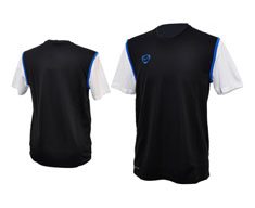 Nike shirt of soccer ss training