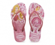 Havaianas chinelo slim princess kids
