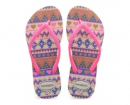 Havaianas chinelo slim fashion kids