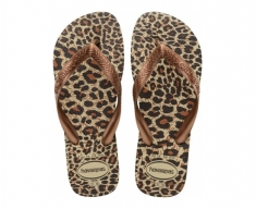 Havaianas chinelo top animals w