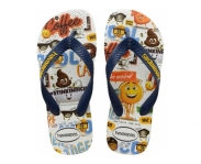 Havaianas flip flop emoji movie kids