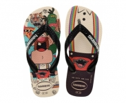 Havaianas flip flop cartoon kids